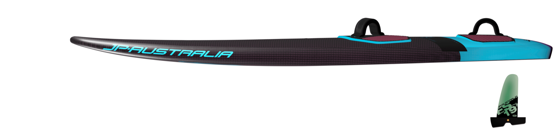 JP Australia Freestyle Pro 2020