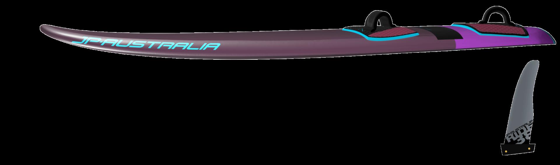 JP Australia SuperRide FWS 2020