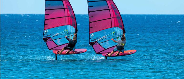 Wind Foil Guide Jp Australia