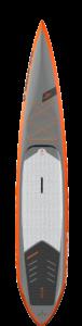JP Australia Composite GT sBiax 2021 deck