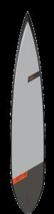 JP Australia Composite GT sCarbon 2021 bottom