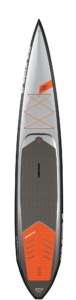 JP Australia Composite GT sCarbon 2021 deck