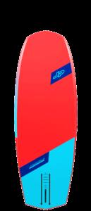JP Australia FreeFoil LXT 2021 bottom