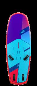 JP Australia FreeFoil LXT 2021 deck