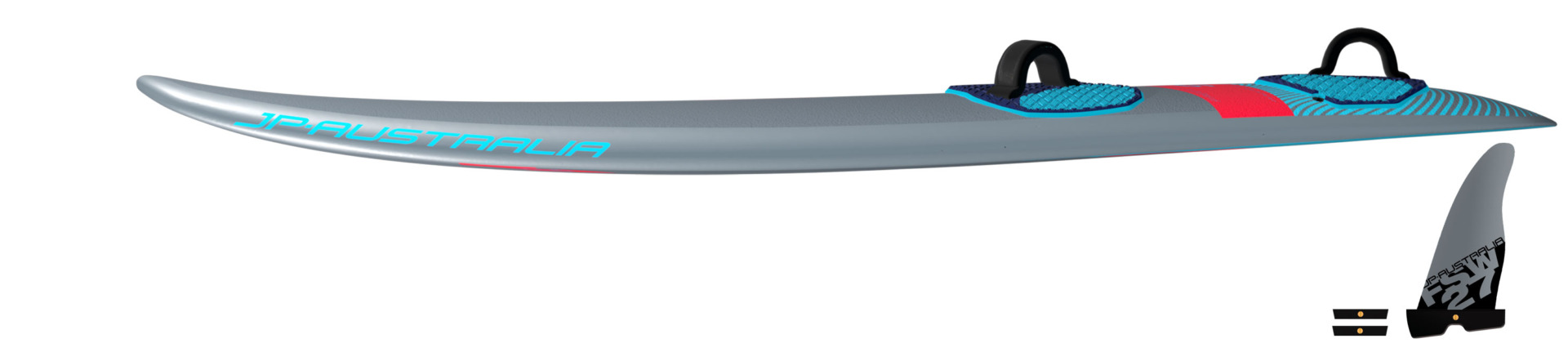 JP Australia Freestyle Wave ES 2021 rail