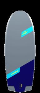 JP Australia HydroFoil ES 2021 bottom