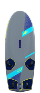 JP Australia HydroFoil ES 2021 deck