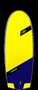 JP Australia HydroFoil LXT 2021 bottom