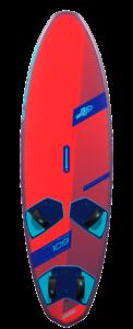 JP Australia MagicRide LXT 2021 deck