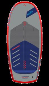 JP Australia SUP Composite Winger IPR 2021 deck