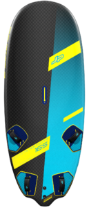 JP Australia SuperLightWind Gold 2021 deck