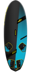JP Australia SuperSport GOLD 2021 deck