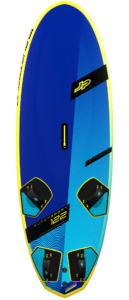 JP Australia SuperSport LXT 2021 deck