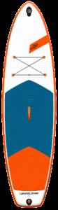 JP Australia Windsupair SL 2021 deck